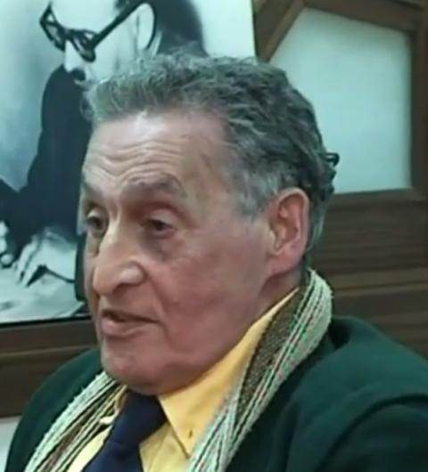 Mustapha Ouazzani
