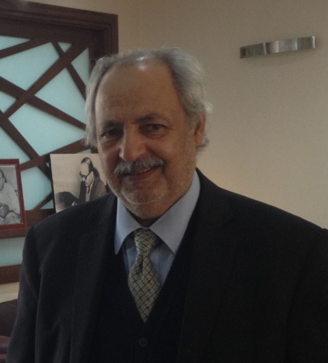 Abdelaziz Jazouli