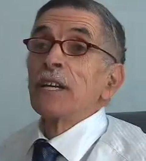 Brahim Boutaleb
