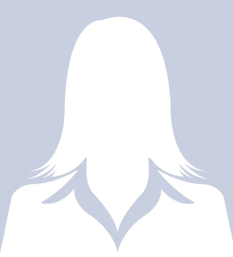 Female avatar silhouette profile pictures