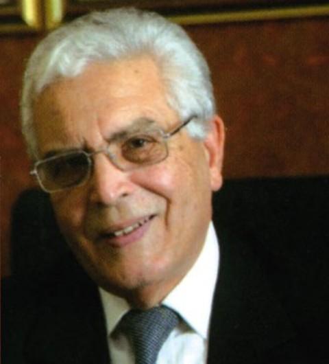 Mohamed Kably