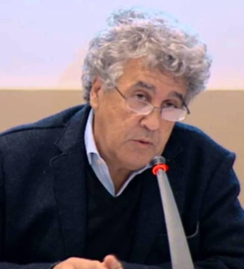 Mohamed Tozy