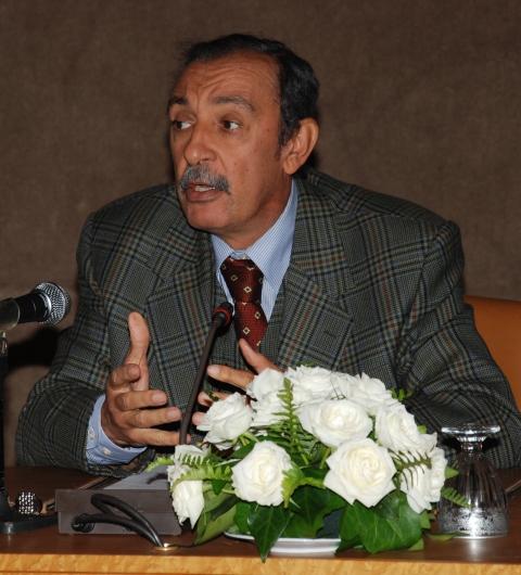 Najib Ba Mohamed