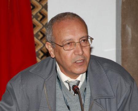 prof bouaziz