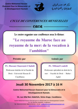 The Final Affiche-16-11-2017