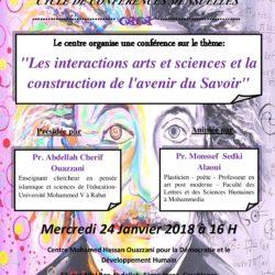Affiche finale conférence 24-01-2018